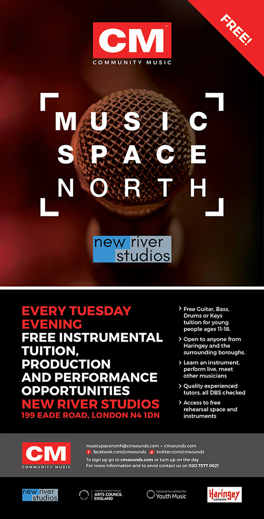 music space north